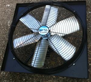 Gal- On Fan 3