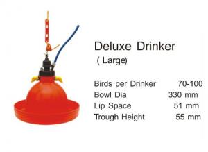 Delux Drinker