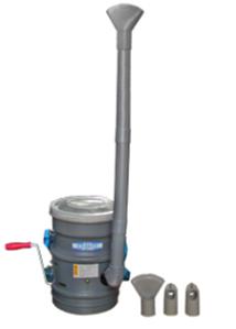Powder Duster 4.6L