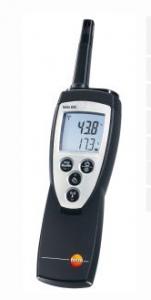Temp and Humidity Testo 625