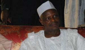 Governor of Kano State- Rabiu Kwankwaso